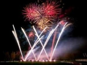 Feuerwerk-Braunschweig