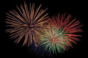 Feuerwerk Isernhagen