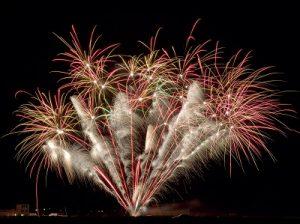 Feuerwerk Steigenberger Braunschweig